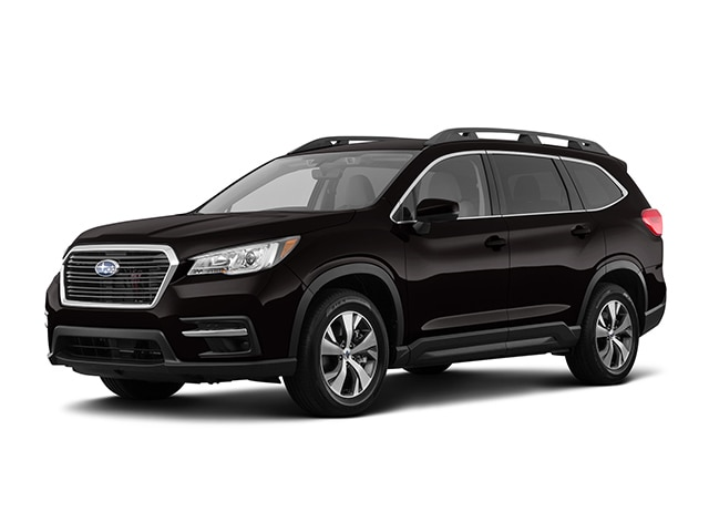 New 2020 Subaru Ascent Premium 8-Passenger