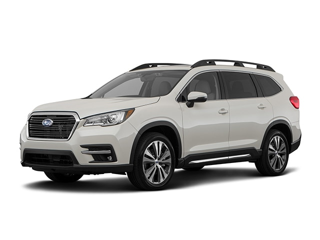 New 2020 Subaru Ascent Limited 8-Passenger