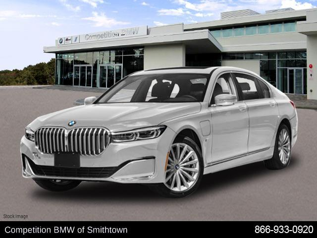New 2020 BMW 745e xDrive iPerformance 745e xDrive iPerformance