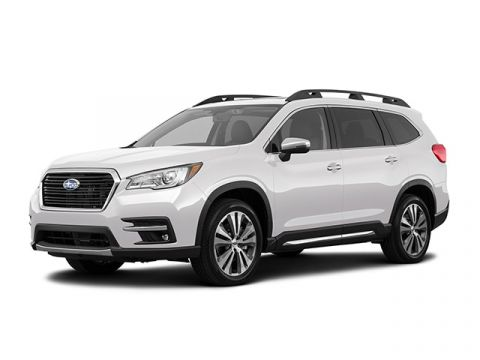 New 2020 Subaru Ascent Touring 7-Passenger