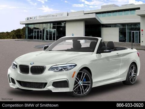 New 2020 BMW M240i xDrive M240i xDrive